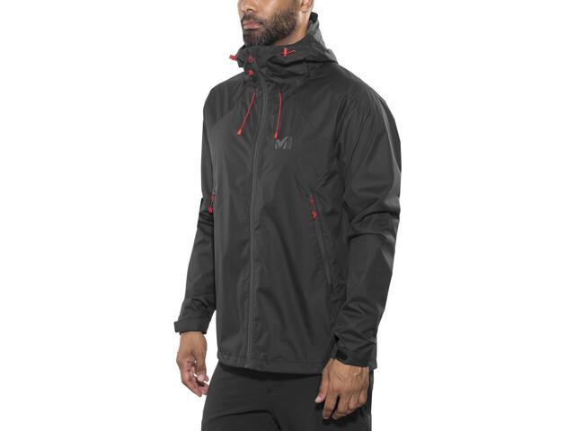 Millet Fitz Roy 2.5 Layer Jacket Herren black-noir